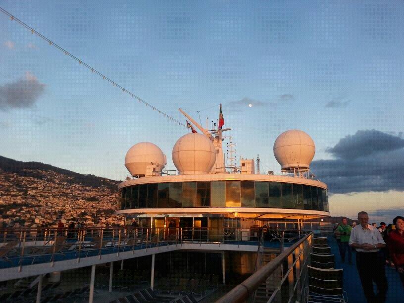 2014/01/13 - Funchal - Costa Classica-uploadfromtaptalk1389639926194-jpg