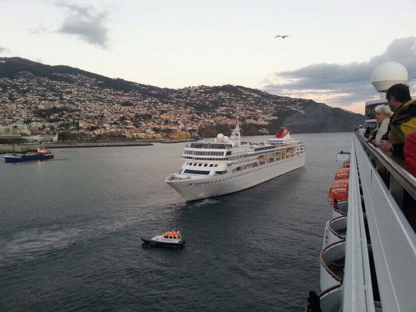 2014/01/13 - Funchal - Costa Classica-uploadfromtaptalk1389639955201-jpg