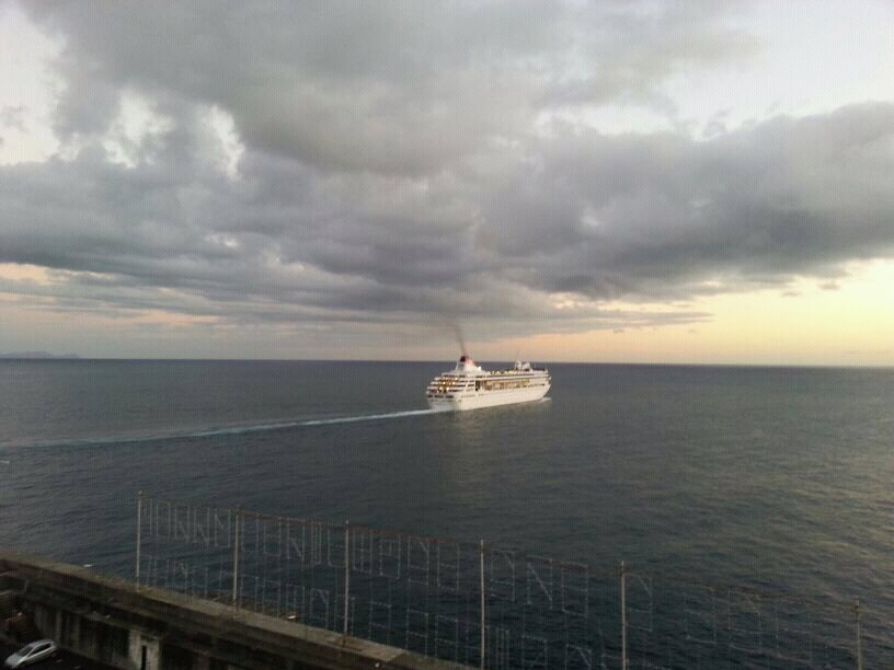 2014/01/13 - Funchal - Costa Classica-uploadfromtaptalk1389639965799-jpg