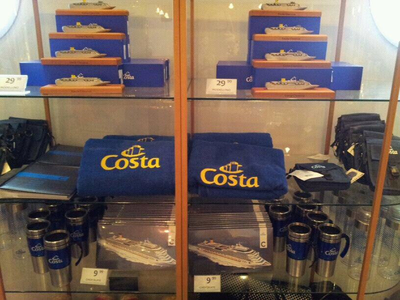 2014/01/14 - St. Cruz de La Palma - Costa Classica-uploadfromtaptalk1389699273206-jpg