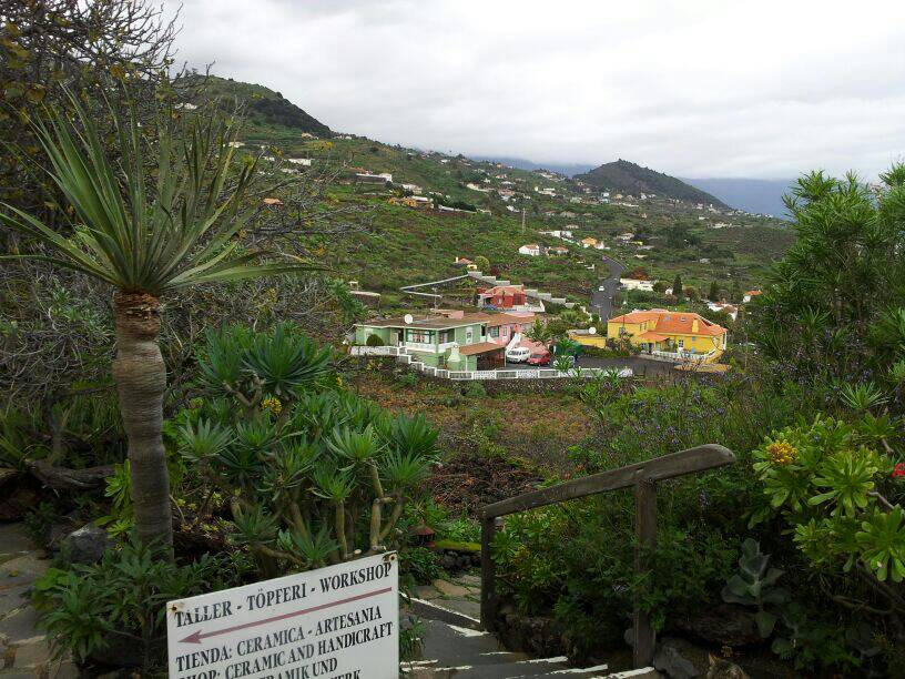 2014/01/14 - St. Cruz de La Palma - Costa Classica-uploadfromtaptalk1389710473472-jpg