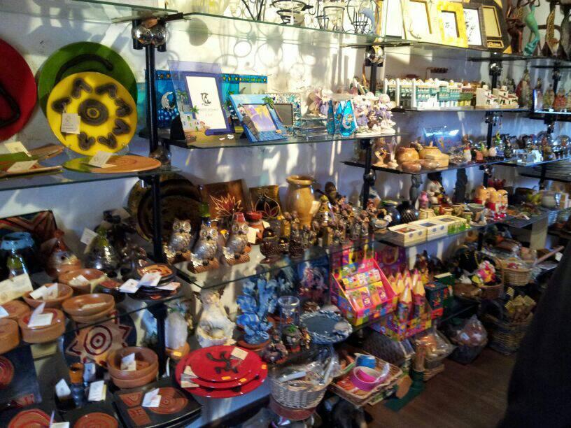 2014/01/14 - St. Cruz de La Palma - Costa Classica-uploadfromtaptalk1389710843233-jpg