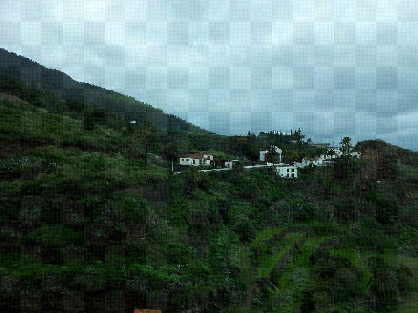 2014/01/14 - St. Cruz de La Palma - Costa Classica-uploadfromtaptalk1389711070013-jpg