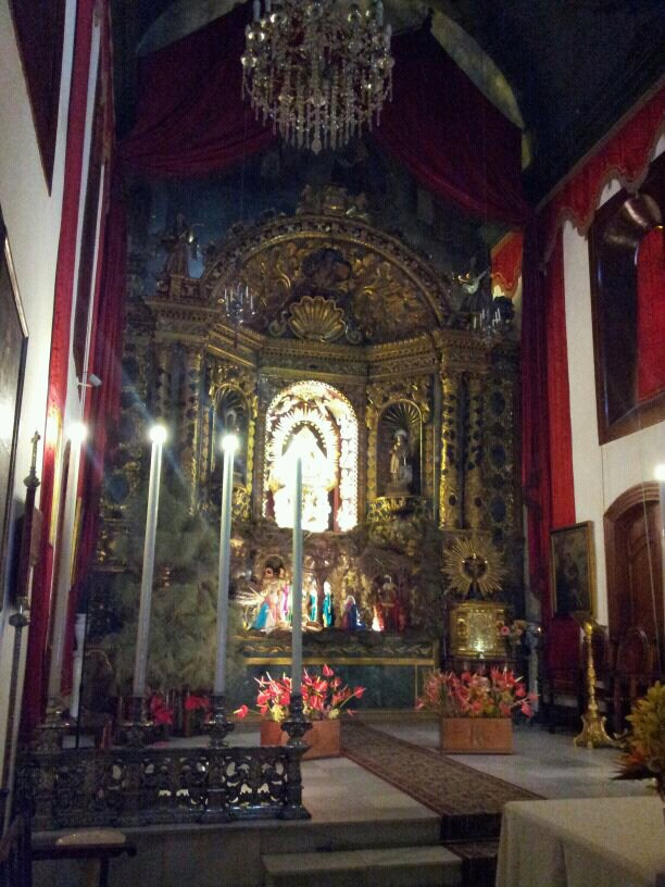 2014/01/14 - St. Cruz de La Palma - Costa Classica-uploadfromtaptalk1389711094912-jpg