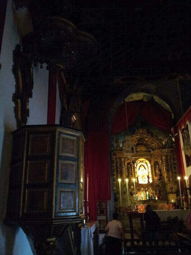2014/01/14 - St. Cruz de La Palma - Costa Classica-uploadfromtaptalk1389711353922-jpg
