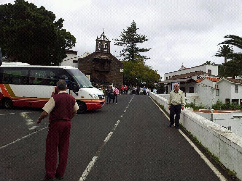 2014/01/14 - St. Cruz de La Palma - Costa Classica-uploadfromtaptalk1389711465635-jpg