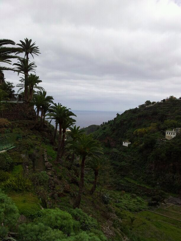 2014/01/14 - St. Cruz de La Palma - Costa Classica-uploadfromtaptalk1389711516908-jpg