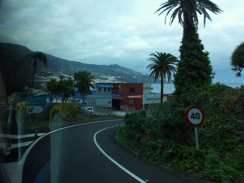 2014/01/14 - St. Cruz de La Palma - Costa Classica-uploadfromtaptalk1389725487439-jpg