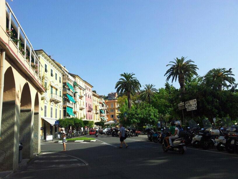 "2013/08/03 Veliero"" Le Ponant ""di Compagnie du Ponent-uploadfromtaptalk1375543778921-jpg"