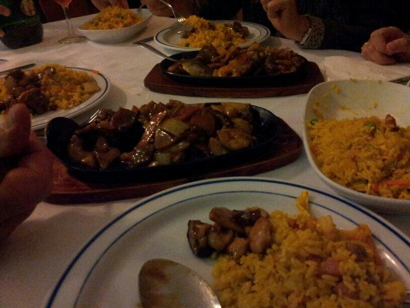 2014/01/15 - Las Palmas (Sbarco)- Costa Classica-uploadfromtaptalk1389825617685-jpg