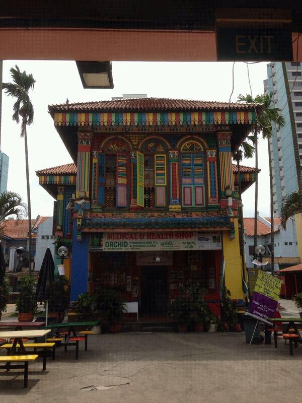 Soggiorno Pre crociera a Singapore dal 14 gennaio al 18-uploadfromtaptalk1389959808001-jpg