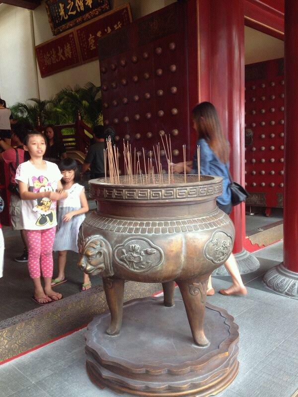 Soggiorno Pre crociera a Singapore dal 14 gennaio al 18-uploadfromtaptalk1389959984506-jpg