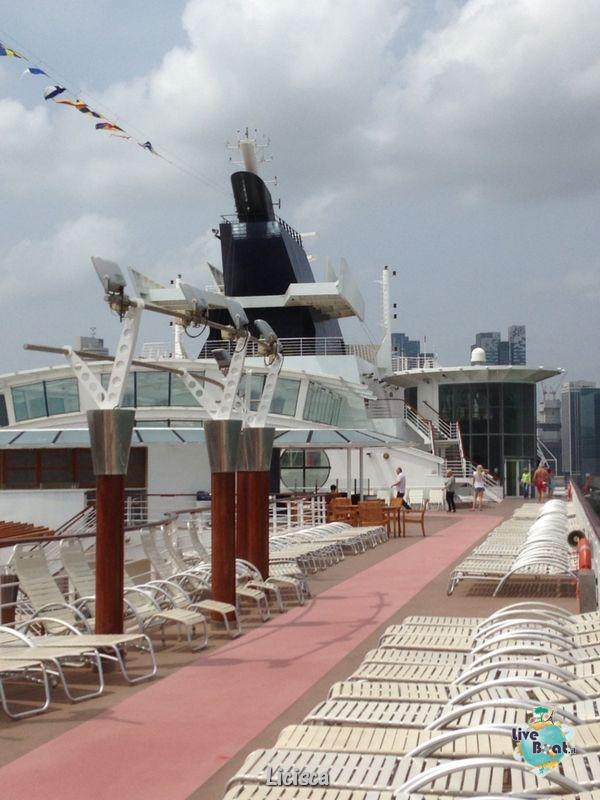 2014/01/19 Imbarco a Singapore overnight-006-celebritiy-millenium-crocera-nave-singapore-liveboat-jpg