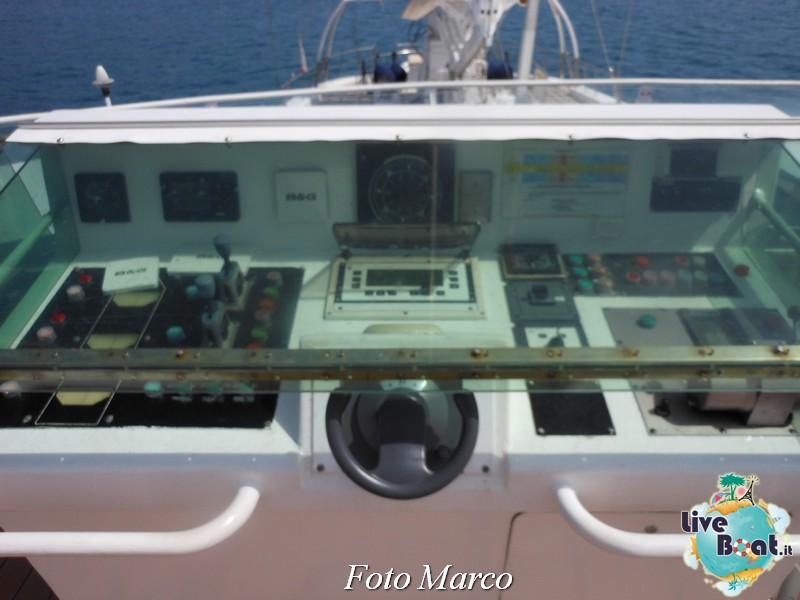 "Veliero ""Le Ponant"" della Compagnie du Ponant-32foto-liveboat-ponent-lerici-jpg"