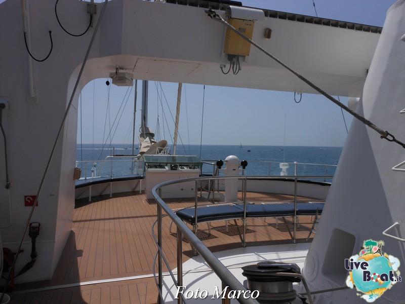 "Veliero ""Le Ponant"" della Compagnie du Ponant-33foto-liveboat-ponent-lerici-jpg"