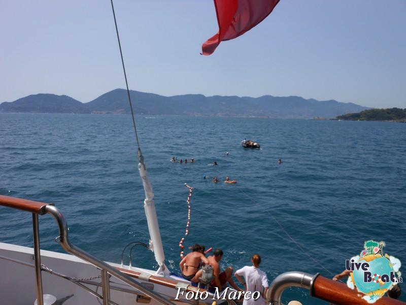 "Veliero ""Le Ponant"" della Compagnie du Ponant-44foto-liveboat-ponent-lerici-jpg"