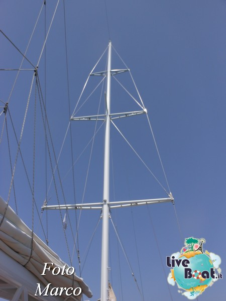 "Veliero ""Le Ponant"" della Compagnie du Ponant-37foto-liveboat-ponent-lerici-jpg"