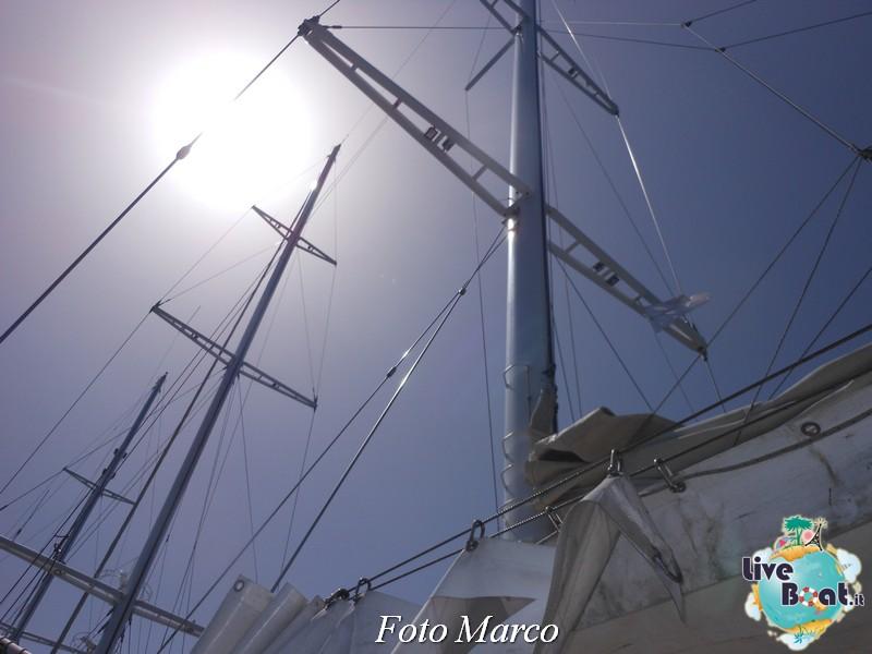 "Veliero ""Le Ponant"" della Compagnie du Ponant-38foto-liveboat-ponent-lerici-jpg"