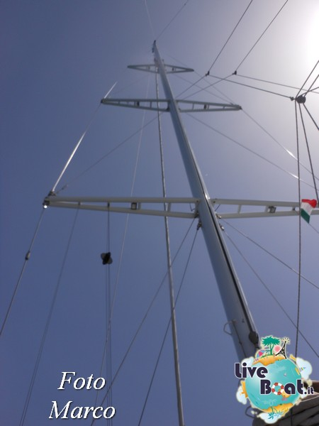 "Veliero ""Le Ponant"" della Compagnie du Ponant-39foto-liveboat-ponent-lerici-jpg"