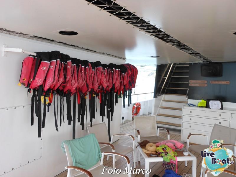 "Veliero ""Le Ponant"" della Compagnie du Ponant-43foto-liveboat-ponent-lerici-jpg"