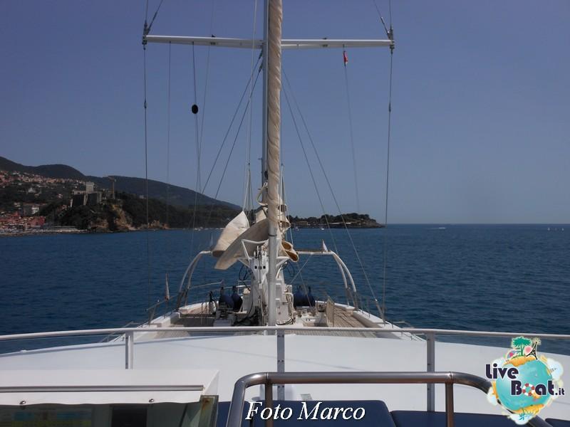 "Veliero ""Le Ponant"" della Compagnie du Ponant-35foto-liveboat-ponent-lerici-jpg"