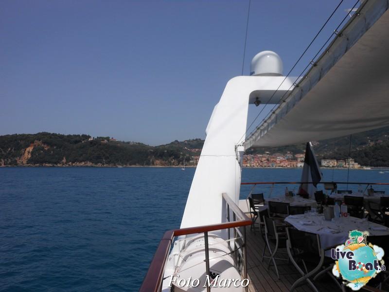 "Veliero ""Le Ponant"" della Compagnie du Ponant-40foto-liveboat-ponent-lerici-jpg"