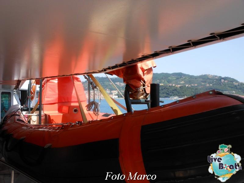 "Veliero ""Le Ponant"" della Compagnie du Ponant-45foto-liveboat-ponent-lerici-jpg"