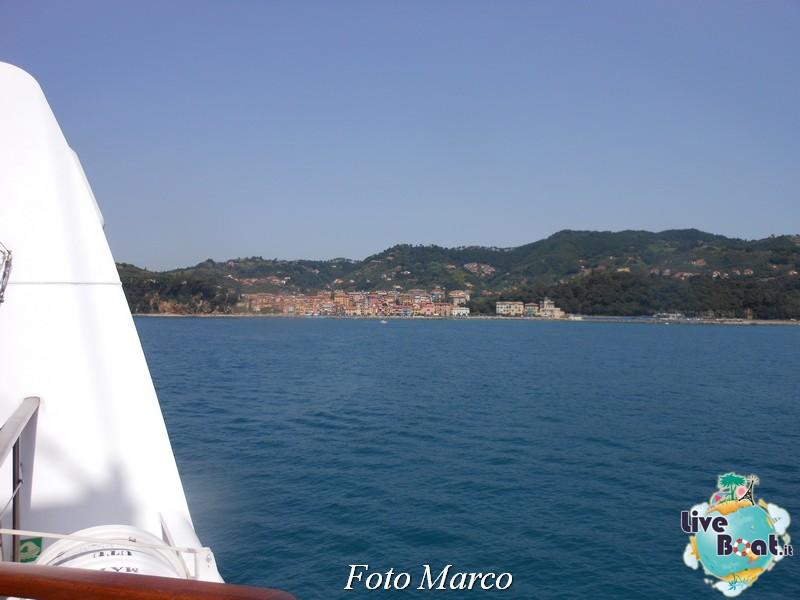 "Veliero ""Le Ponant"" della Compagnie du Ponant-47foto-liveboat-ponent-lerici-jpg"