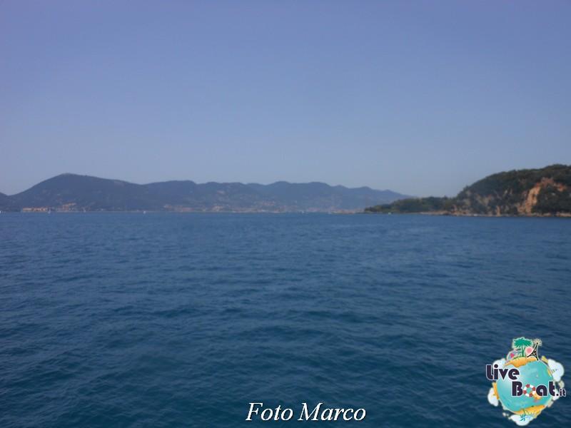 "Veliero ""Le Ponant"" della Compagnie du Ponant-48foto-liveboat-ponent-lerici-jpg"
