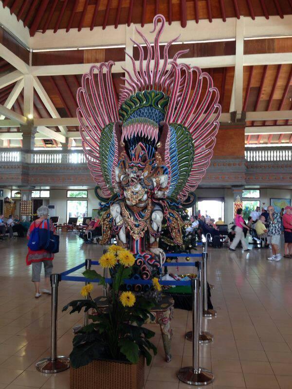 2014/01/25 Benoa, Bali, Indonesia overnight-uploadfromtaptalk1390633845118-jpg