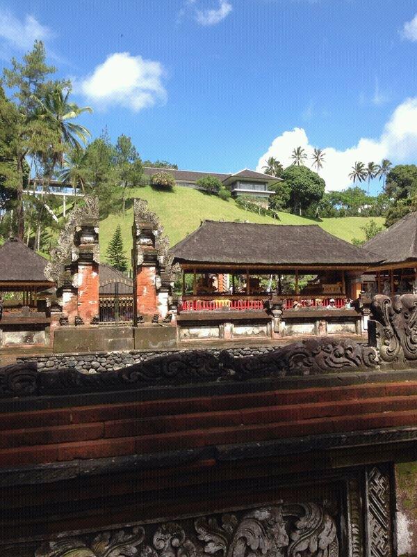 2014/01/25 Benoa, Bali, Indonesia overnight-uploadfromtaptalk1390721593755-jpg