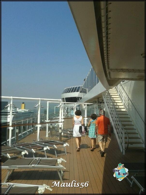 2013/08/04 MSC Fantasia   VENEZIA partenza-2foto-direttamsc-fantasia-liveboatcrociere-jpg