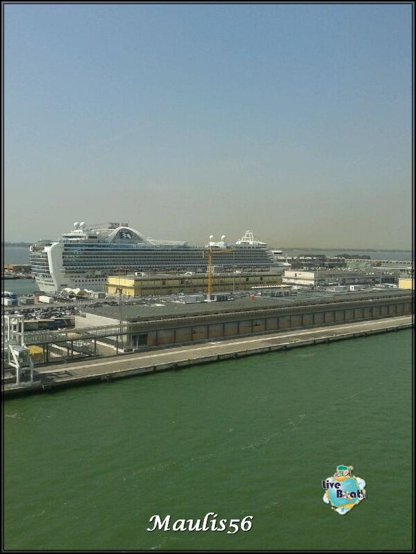 2013/08/04 MSC Fantasia   VENEZIA partenza-3foto-direttamsc-fantasia-liveboatcrociere-jpg