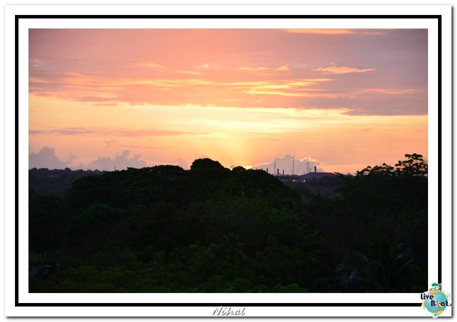 "Costa Luminosa ""Oceano - Caraibi"" 30/04 - 14/05/2012-islacatalina_liveboat_1-jpg"