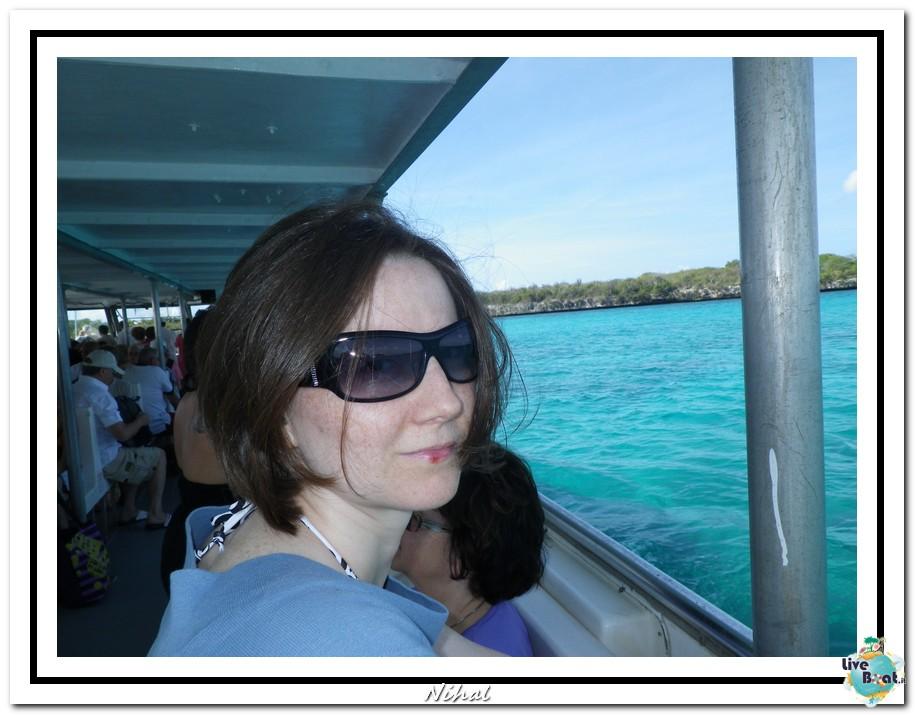 "Costa Luminosa ""Oceano - Caraibi"" 30/04 - 14/05/2012-islacatalina_liveboat_4-jpg"
