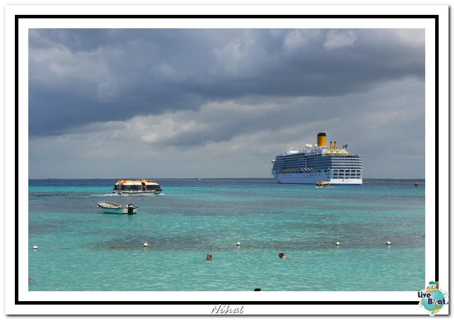 "Costa Luminosa ""Oceano - Caraibi"" 30/04 - 14/05/2012-islacatalina_liveboat_5-jpg"