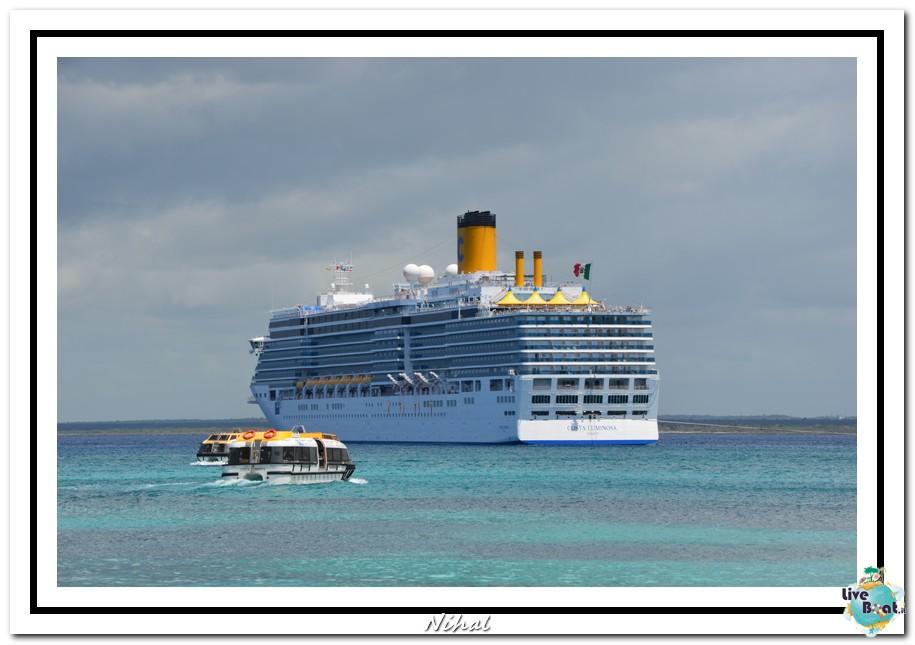 "Costa Luminosa ""Oceano - Caraibi"" 30/04 - 14/05/2012-islacatalina_liveboat_6-jpg"