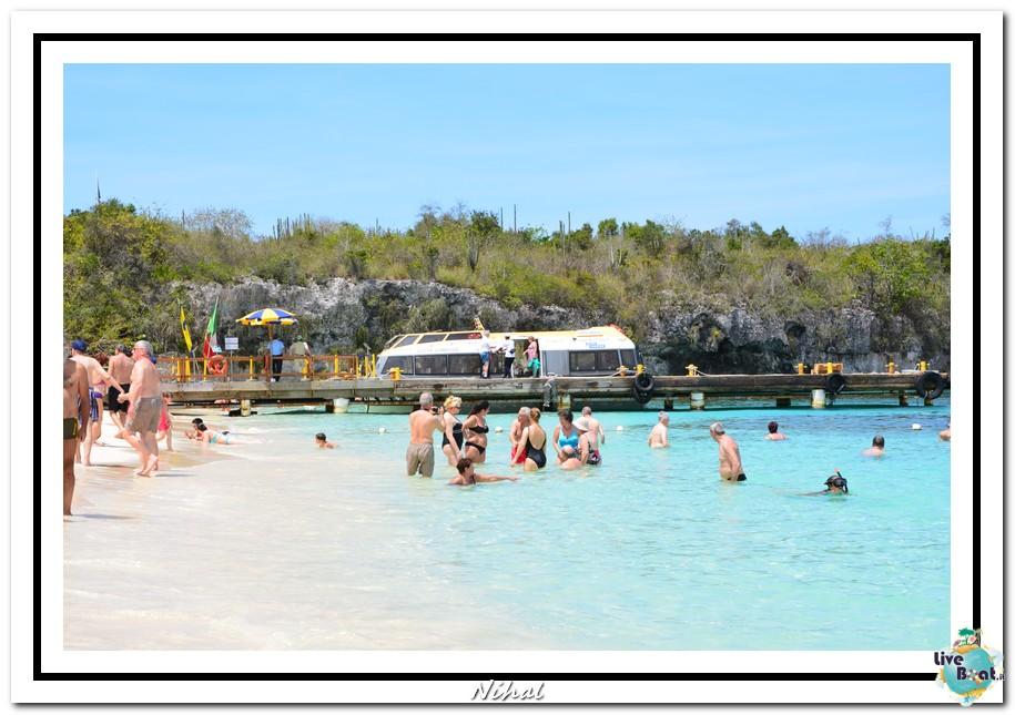 "Costa Luminosa ""Oceano - Caraibi"" 30/04 - 14/05/2012-islacatalina_liveboat_7-jpg"