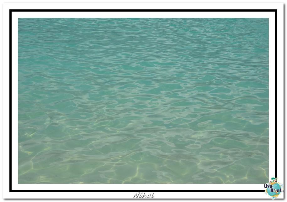 "Costa Luminosa ""Oceano - Caraibi"" 30/04 - 14/05/2012-islacatalina_liveboat_10-jpg"