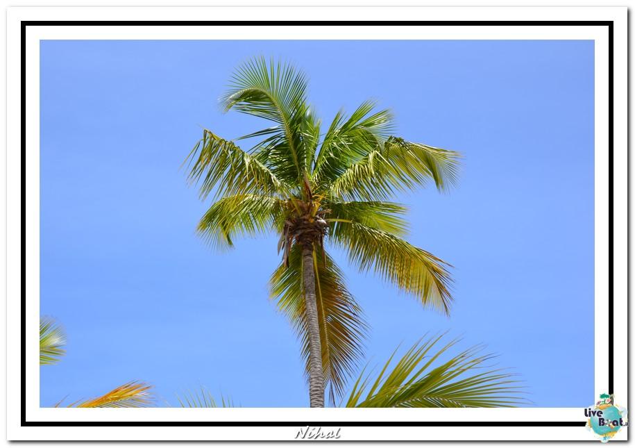 "Costa Luminosa ""Oceano - Caraibi"" 30/04 - 14/05/2012-islacatalina_liveboat_11-jpg"