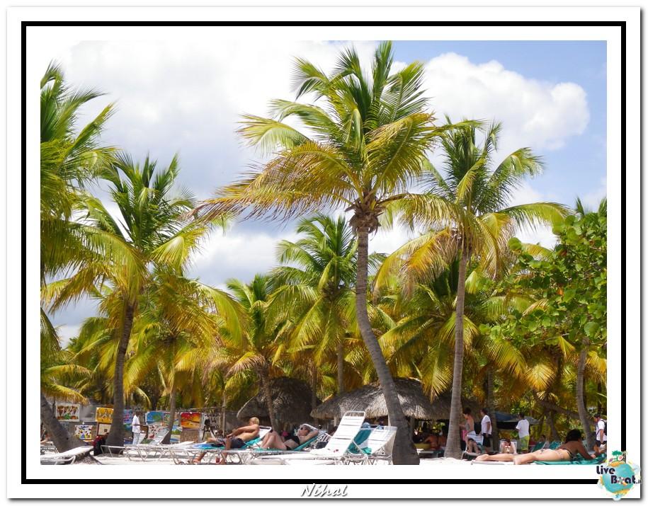 "Costa Luminosa ""Oceano - Caraibi"" 30/04 - 14/05/2012-islacatalina_liveboat_13-jpg"