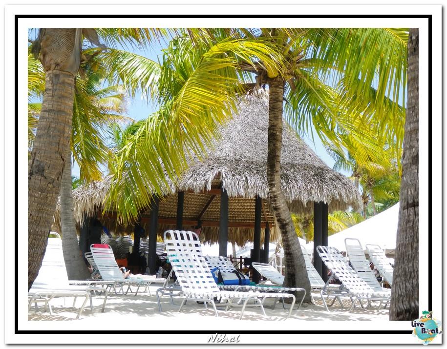 "Costa Luminosa ""Oceano - Caraibi"" 30/04 - 14/05/2012-islacatalina_liveboat_15-jpg"