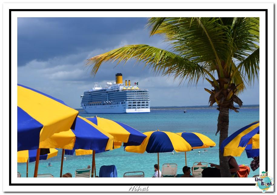 "Costa Luminosa ""Oceano - Caraibi"" 30/04 - 14/05/2012-islacatalina_liveboat_16-jpg"