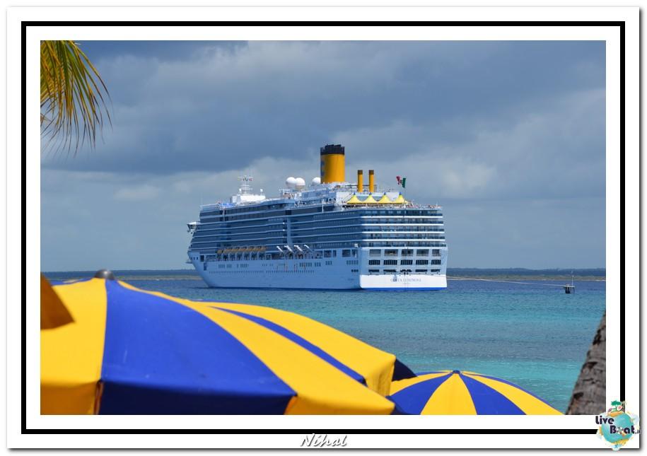 "Costa Luminosa ""Oceano - Caraibi"" 30/04 - 14/05/2012-islacatalina_liveboat_17-jpg"