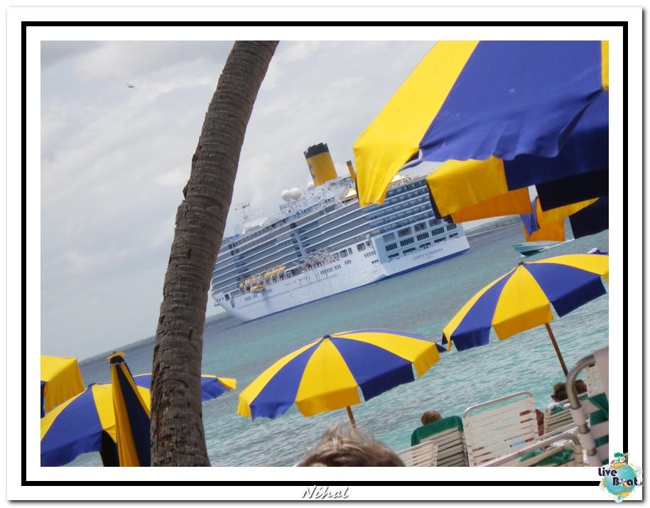 "Costa Luminosa ""Oceano - Caraibi"" 30/04 - 14/05/2012-islacatalina_liveboat_18-jpg"