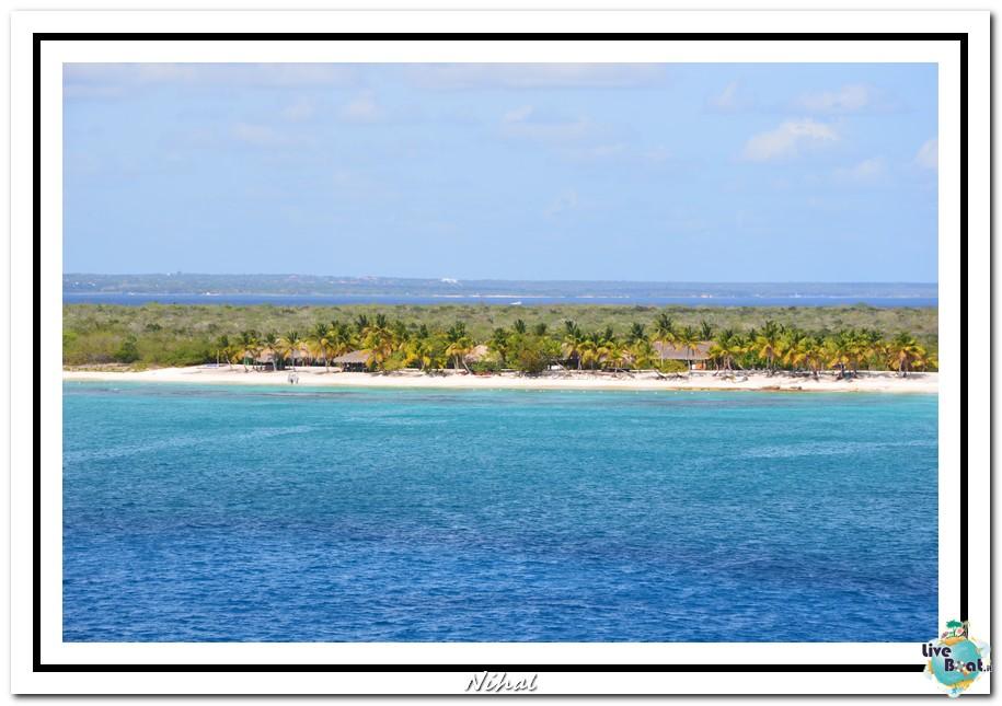 "Costa Luminosa ""Oceano - Caraibi"" 30/04 - 14/05/2012-islacatalina_liveboat_21-jpg"