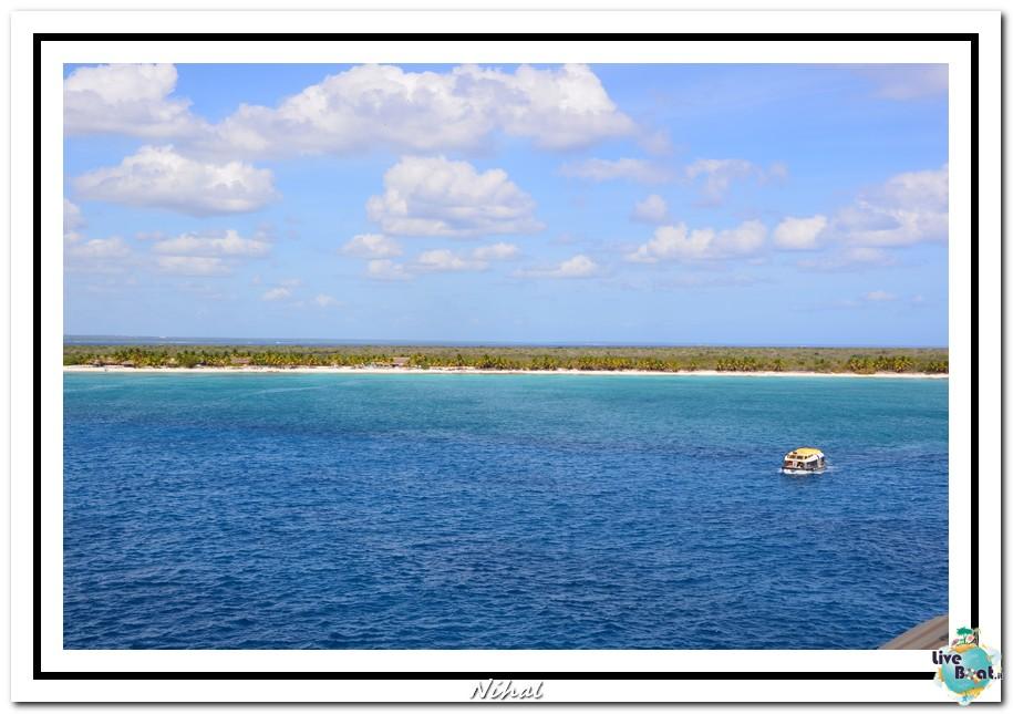 "Costa Luminosa ""Oceano - Caraibi"" 30/04 - 14/05/2012-islacatalina_liveboat_22-jpg"