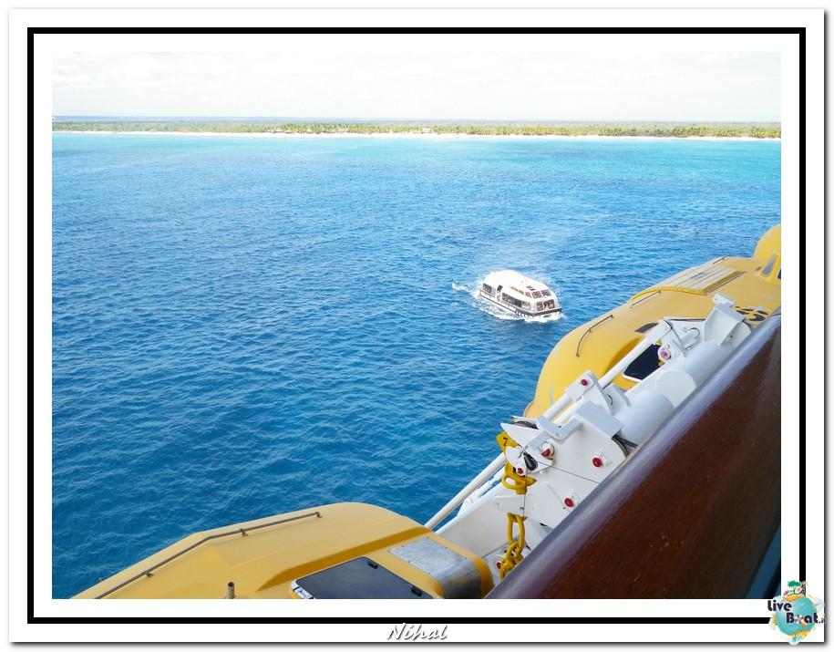 "Costa Luminosa ""Oceano - Caraibi"" 30/04 - 14/05/2012-islacatalina_liveboat_23-jpg"