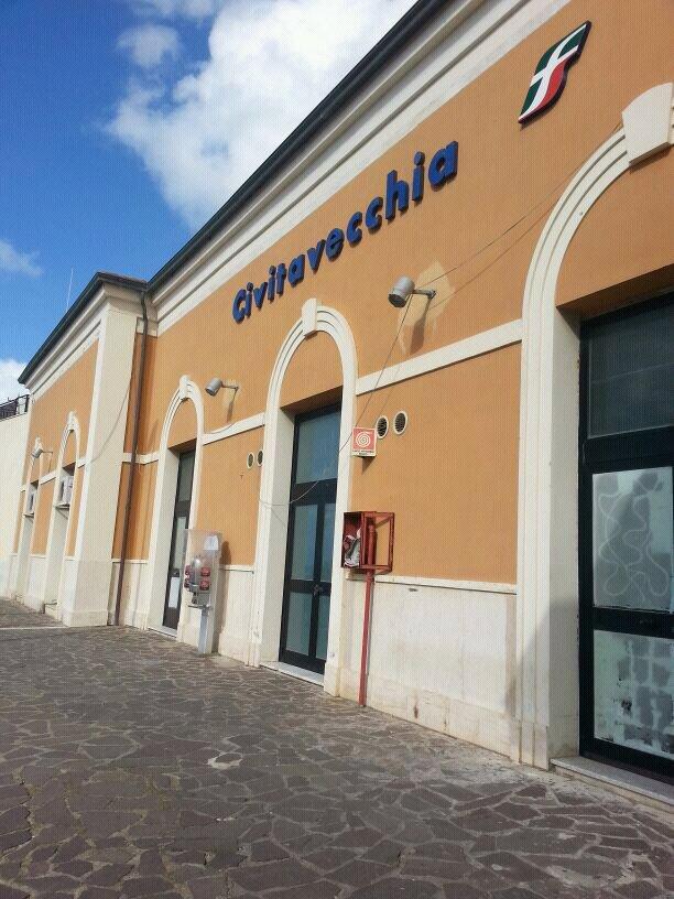 2014/02/13 - Civitavecchia - Costa neoRomantica, Med. Antico-uploadfromtaptalk1392292207718-jpg