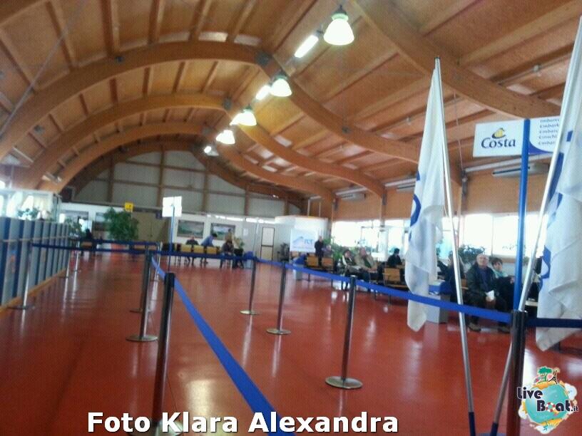 2014/02/13 - Civitavecchia - Costa neoRomantica, Med. Antico-1foto-liveboat-costa-neoromantica-diretta-clara-jpg